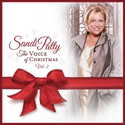 The Gift Goes On (LP Version)  [Music Download] -     By: Sandi Patty