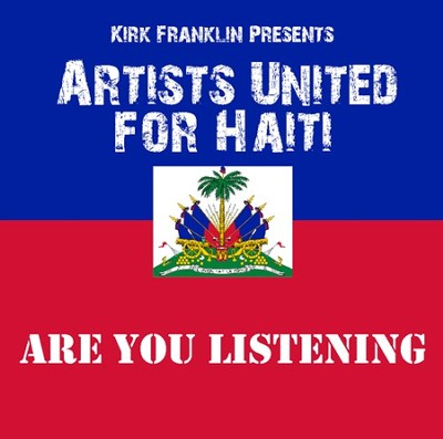 Are You Listening  [Music Download] -     By: Kirk Franklin
