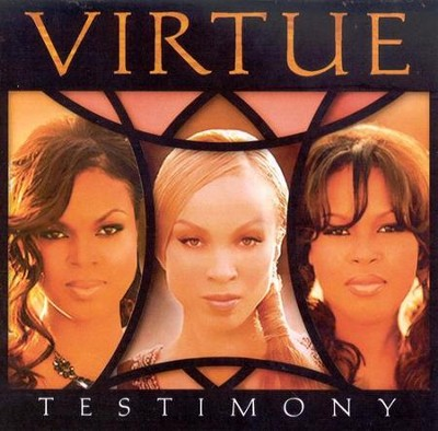 Testimony, CD   -     By: Virtue