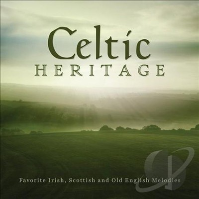 Celtic Heritage: Favorite Irish, Scottish, and Old English Melodies  -     By: Jim Hendricks