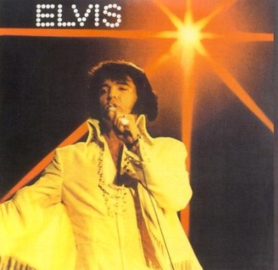 You'll Never Walk Alone CD   -     By: Elvis Presley