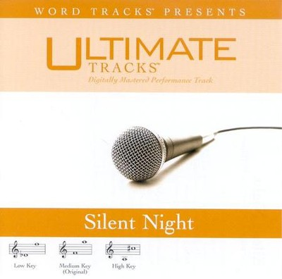 Silent Night - Demonstration Version  [Music Download] -