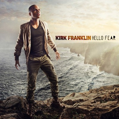 A God Like You  [Music Download] -     By: Kirk Franklin