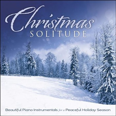 Christmas Solitude   -