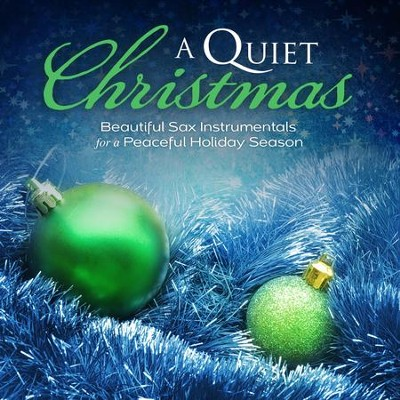 A Quiet Christmas   -