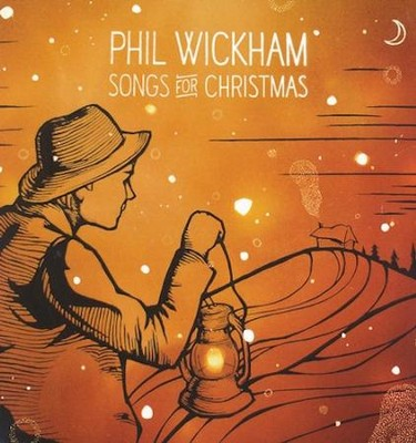 Songs for Christmas   -     By: Phil Wickham