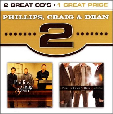 Let the Worshippers Arise/Top of My Lungs   -     By: Phillips Craig & Dean
