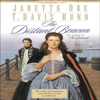 The Distant Beacon - Abridged Audiobook  [Download] -     By: Janette Oke