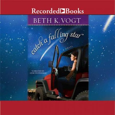 SummerHill Secrets Volume 1, Book 3: Catch a Falling Star - Unabridged Audiobook  [Download] -     By: Beverly Lewis