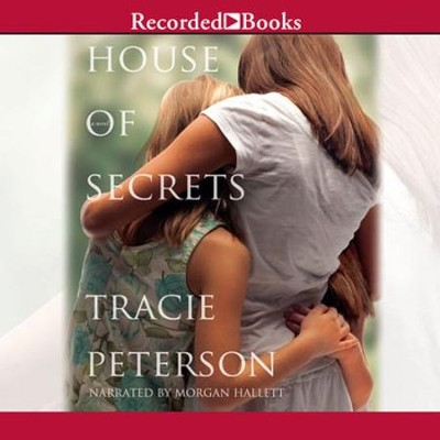SummerHill Secrets Volume 2, Book 1: House of Secrets - Unabridged Audiobook  [Download] -     Narrated By: Tavia Gilbert     By: Beverly Lewis