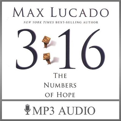 The Numbers of Hope  [Download] -     By: Max Lucado