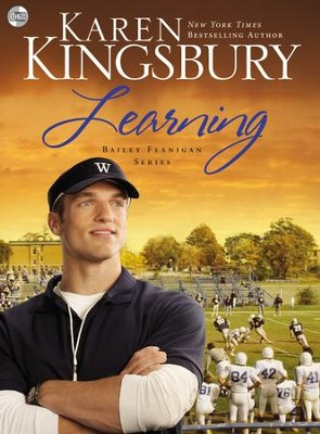 Learning Audiobook  [Download] -     By: Karen Kingsbury