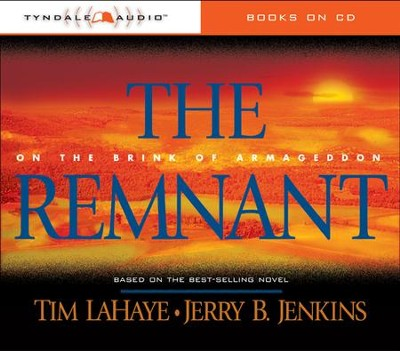 The Remnant - Abridged Audiobook   [Download] -     By: Tim LaHaye, Jerry B. Jenkins