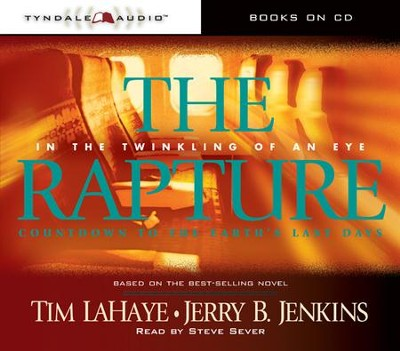 The Rapture - Abridged Audiobook  [Download] -     By: Tim LaHaye, Jerry B. Jenkins
