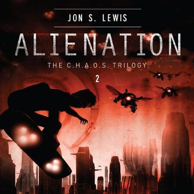 Alienation - Unabridged Audiobook  [Download] -     Narrated By: Kelly Ryan Dolan     By: Jon S. Lewis