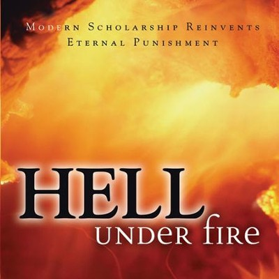 Hell Under Fire: Modern Scholarship Reinvents Eternal Punishment Audiobook  [Download] -     Narrated By: Tom Parks     By: Christopher W. Morgan, Robert A. Peterson