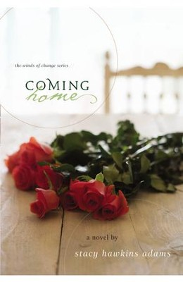 Coming Home: A Novel Audiobook  [Download] -     By: Stacy Hawkins Adams