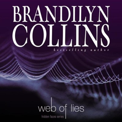 Web of Lies Audiobook  [Download] -     Narrated By: Gabrielle de Cuir     By: Brandilyn Collins