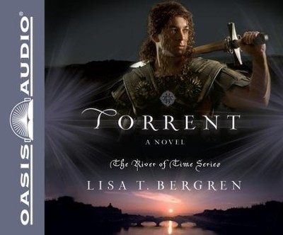 Torrent: A Novel - Unabridged Audiobook  [Download] -     Narrated By: Pam Turlow(Narrator)     By: Lisa T. Bergren