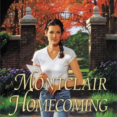A Montclair Homecoming Audiobook  [Download] -     By: Jane Peart