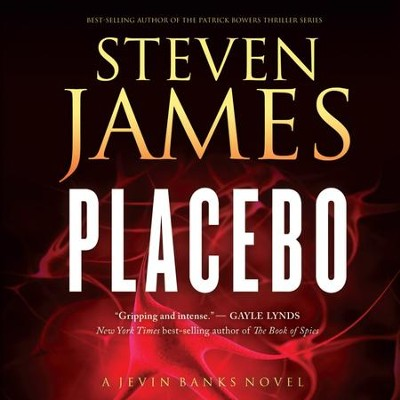 Placebo - Unabridged Audiobook  [Download] -     Narrated By: Adam Verner     By: Steven James