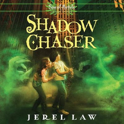 Shadow Chaser - Unabridged Audiobook  [Download] -     Narrated By: Kelly Ryan Dolan     By: Jerel Law