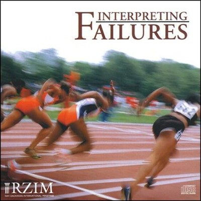 Interpreting Failures, Conserving Victories  [Download] -     By: Ravi Zacharias