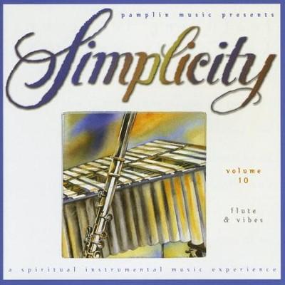 God Give Us Christian Homes  [Music Download] -     By: Simplicity
