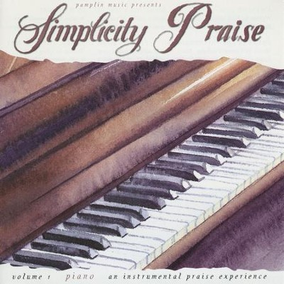 Sweet, Sweet Spirit  [Music Download] -     By: Simplicity Praise