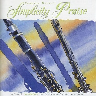 Volume 8 - Woodwinds  [Music Download] -     By: Simplicity Praise
