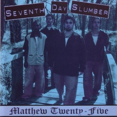 Interlude  [Music Download] -     By: Seventh Day Slumber