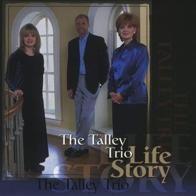 Greater Is He That Is In Me  [Music Download] -     By: The Talley Trio