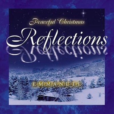 Volume 5 - Emmanuel  [Music Download] -     By: Peaceful Christmas Reflections