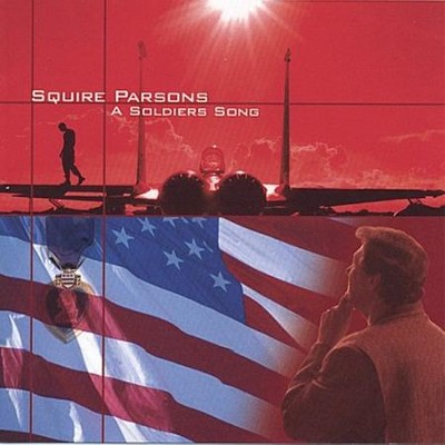 America, Keep Holding To God's Hand  [Music Download] -     By: Squire Parsons