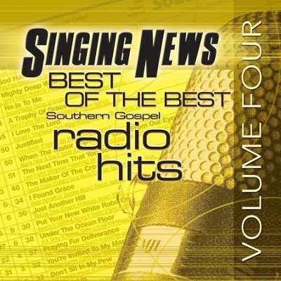 Singing News Best Of The Best Vol 4  [Music Download] -     By: Various Artists