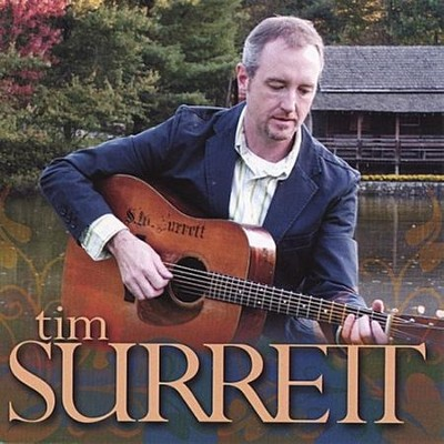 You Never Mentioned Him To Me  [Music Download] -     By: Tim Surrett