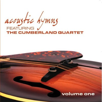 Acoustic Hymns Vol. 1  [Music Download] -     By: The Cumberland Quartet