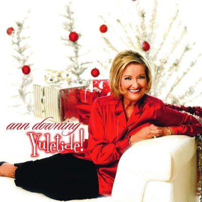 Yuletide  [Music Download] -     By: Ann Downing