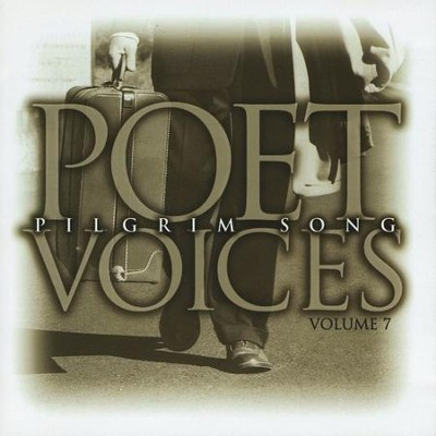Be Still And Know  [Music Download] -     By: Poet Voices