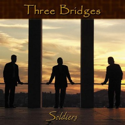 Come Out Of The Wilderness  [Music Download] -     By: Three Bridges