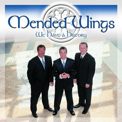 The Living Word  [Music Download] -     By: Mended Wings