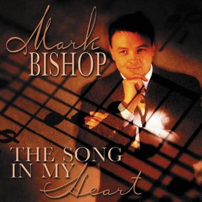 Jesus Saw Inside Of Me  [Music Download] -     By: Mark Bishop
