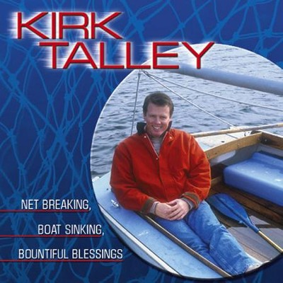 The Word Is Mercy  [Music Download] -     By: Kirk Talley