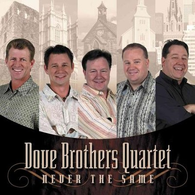 I Can Pray  [Music Download] -     By: The Dove Brothers