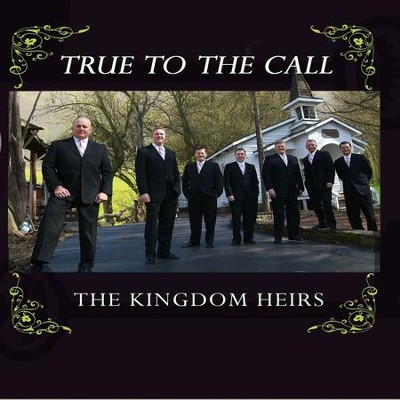 I Sing Because  [Music Download] -     By: The Kingdom Heirs