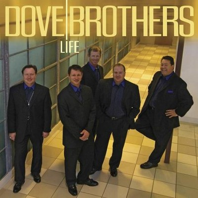 You Would Think He Would Learn  [Music Download] -     By: The Dove Brothers