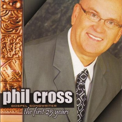 I Am Redeemed  [Music Download] -     By: Phil Cross