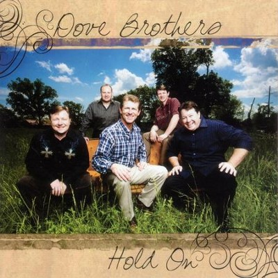 Little David  [Music Download] -     By: The Dove Brothers