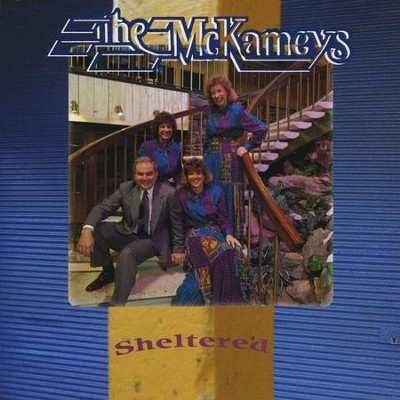 In My Father's House  [Music Download] -     By: The McKameys