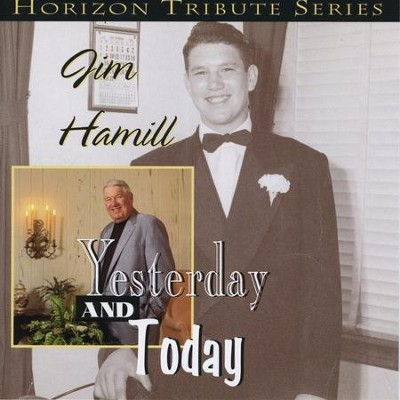 I Won't Have To Cross Jordan Alone  [Music Download] -     By: Jim Hamill